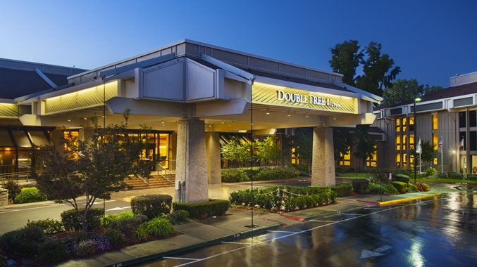 Day or night,  the staff of DoubleTree by Hilton Sacramento is dedicated to your needs to ensure the travel experience.